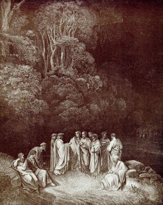 Dante'sLimbo